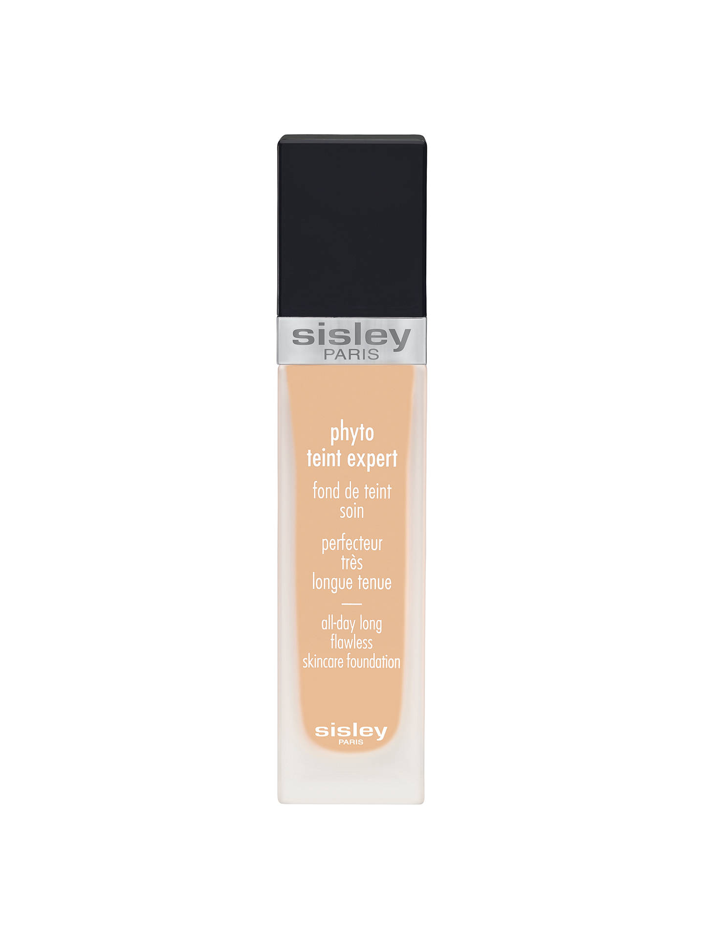 BuySisley Phyto-Teint Expert Foundation, 0 Porcelain Online at johnlewis.com