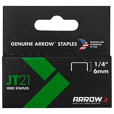 Image of Box of Staples, Pack of 1000