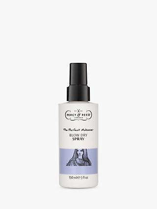 Percy & Reed The Perfect Blow Dry Makeover Spray, 150ml