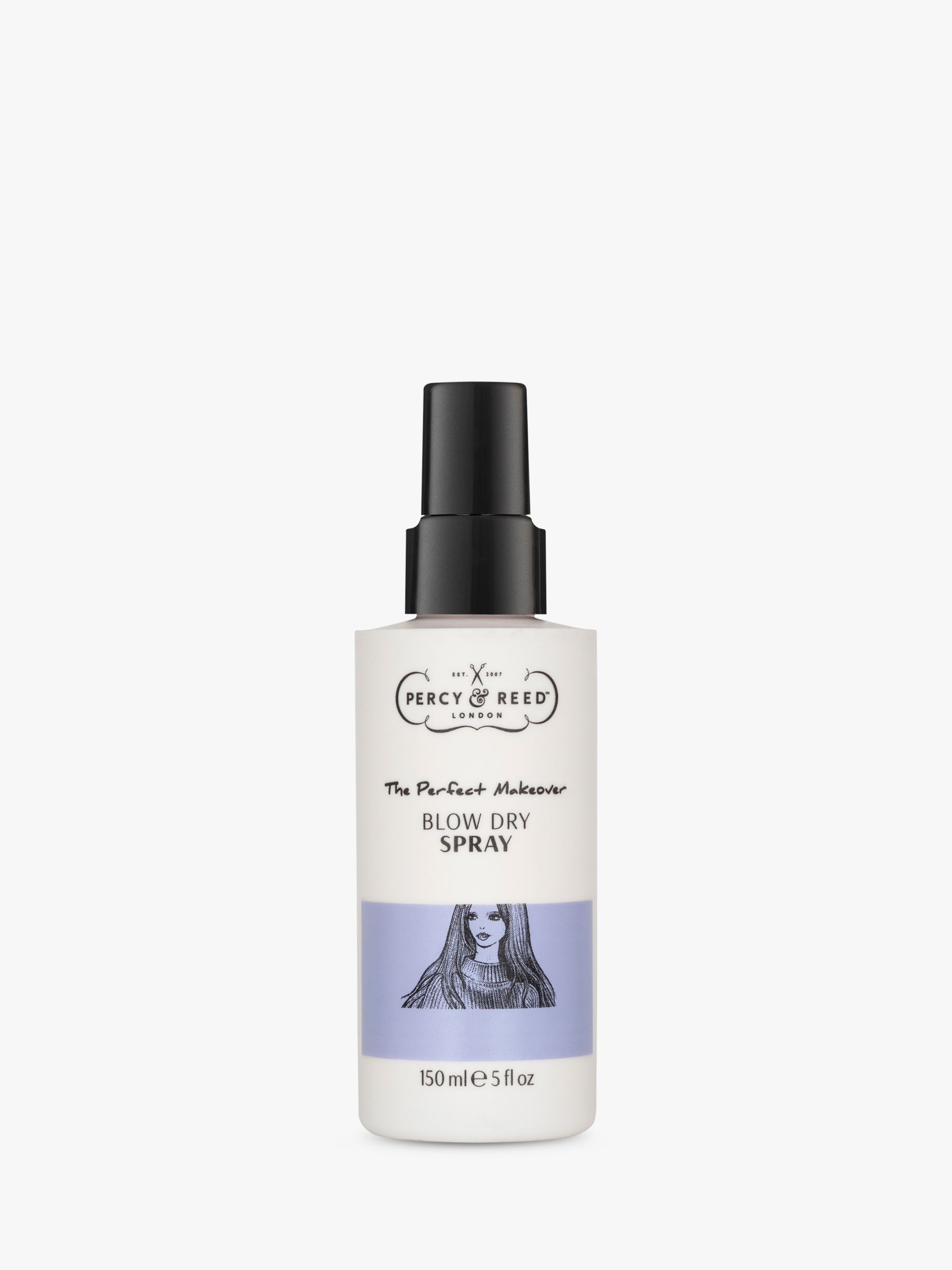 Percy & Reed Percy & Reed The Perfect Blow Dry Makeover Spray, 150ml