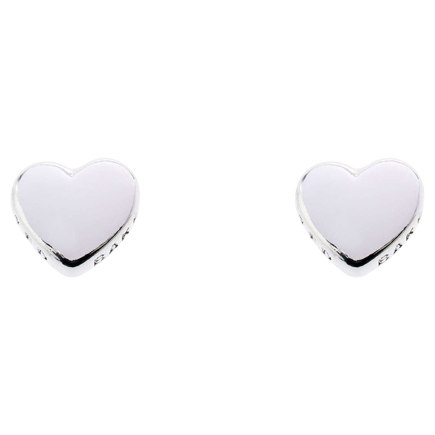 heart product stud hurleyburley tiny sterling earrings original silver by