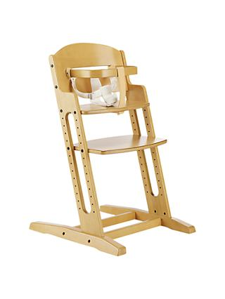 BabyDan Danchair, Natural