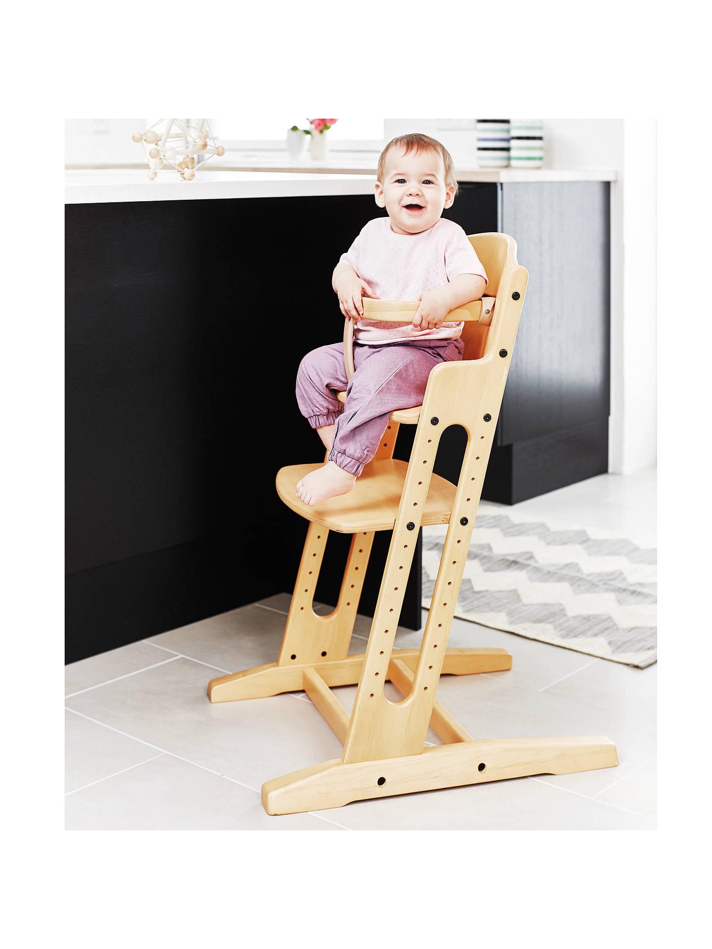BabyDan Danchair, Natural