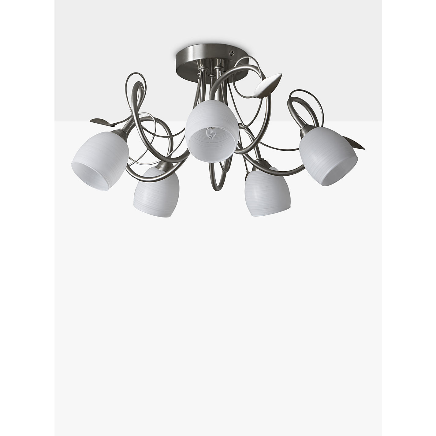 Buy john lewis amara ceiling light 5 arm john lewis buy john lewis amara ceiling light 5 arm online at johnlewis aloadofball Choice Image