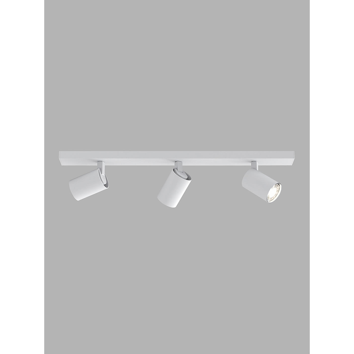 Buy astro ascoli bar spotlight 3 light john lewis buy astro ascoli bar spotlight 3 light online at johnlewis aloadofball Image collections