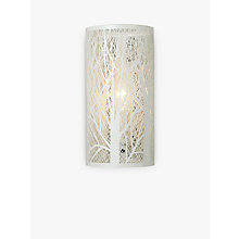 Buy John Lewis Devon Wall Light Online at johnlewis.com