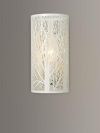John Lewis & Partners Devon Wall Light