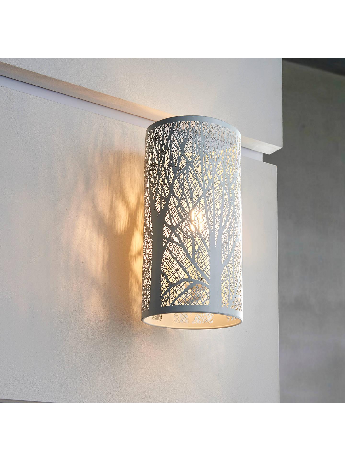 John Lewis Partners Devon Wall Light