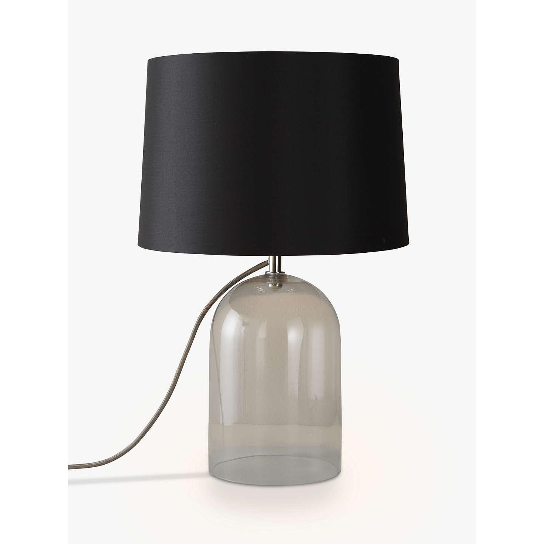 BuyJohn Lewis Moriarty Glass Lamp Base Online At Johnlewis.com ...
