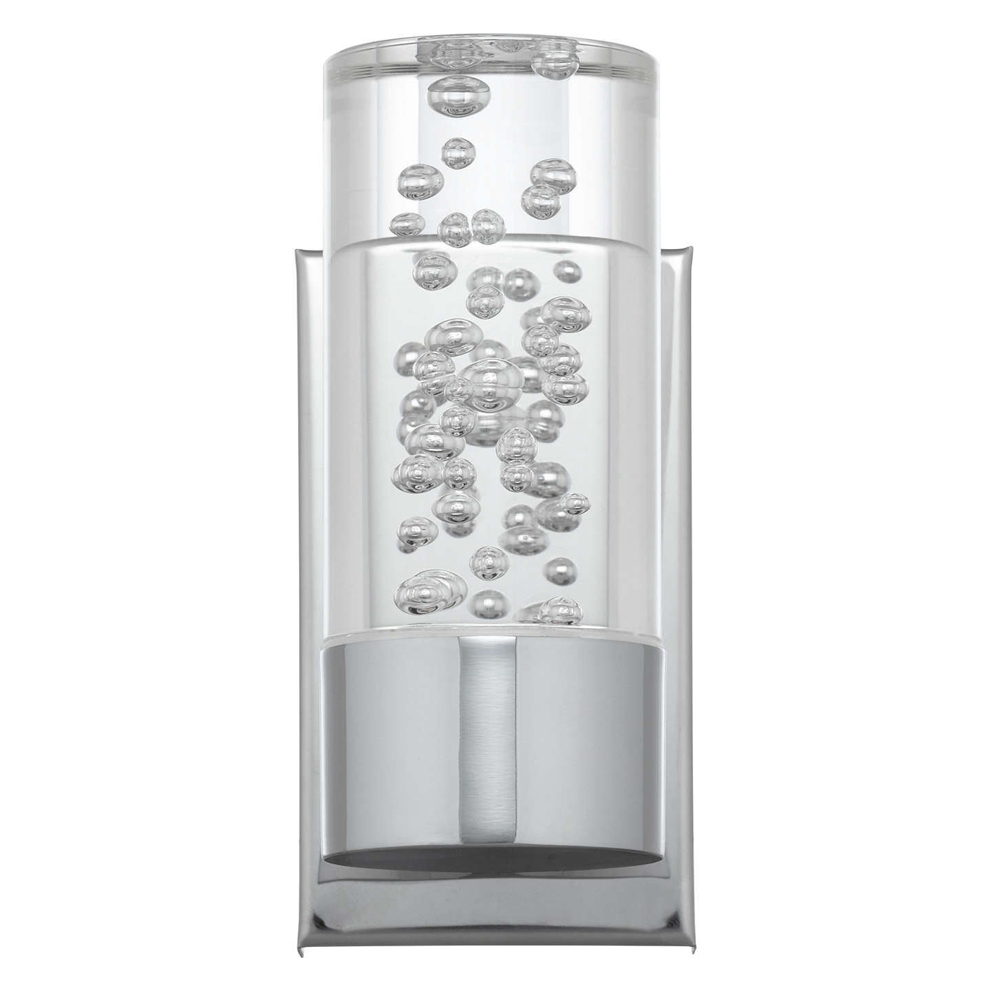 BuyJohn Lewis Zeus Bubbles Bathroom Wall Light Online at johnlewis.com