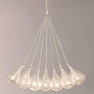 Ceiling lighting furniture lights john lewis john lewis jensen 25 pendant cluster ceiling light aloadofball Images