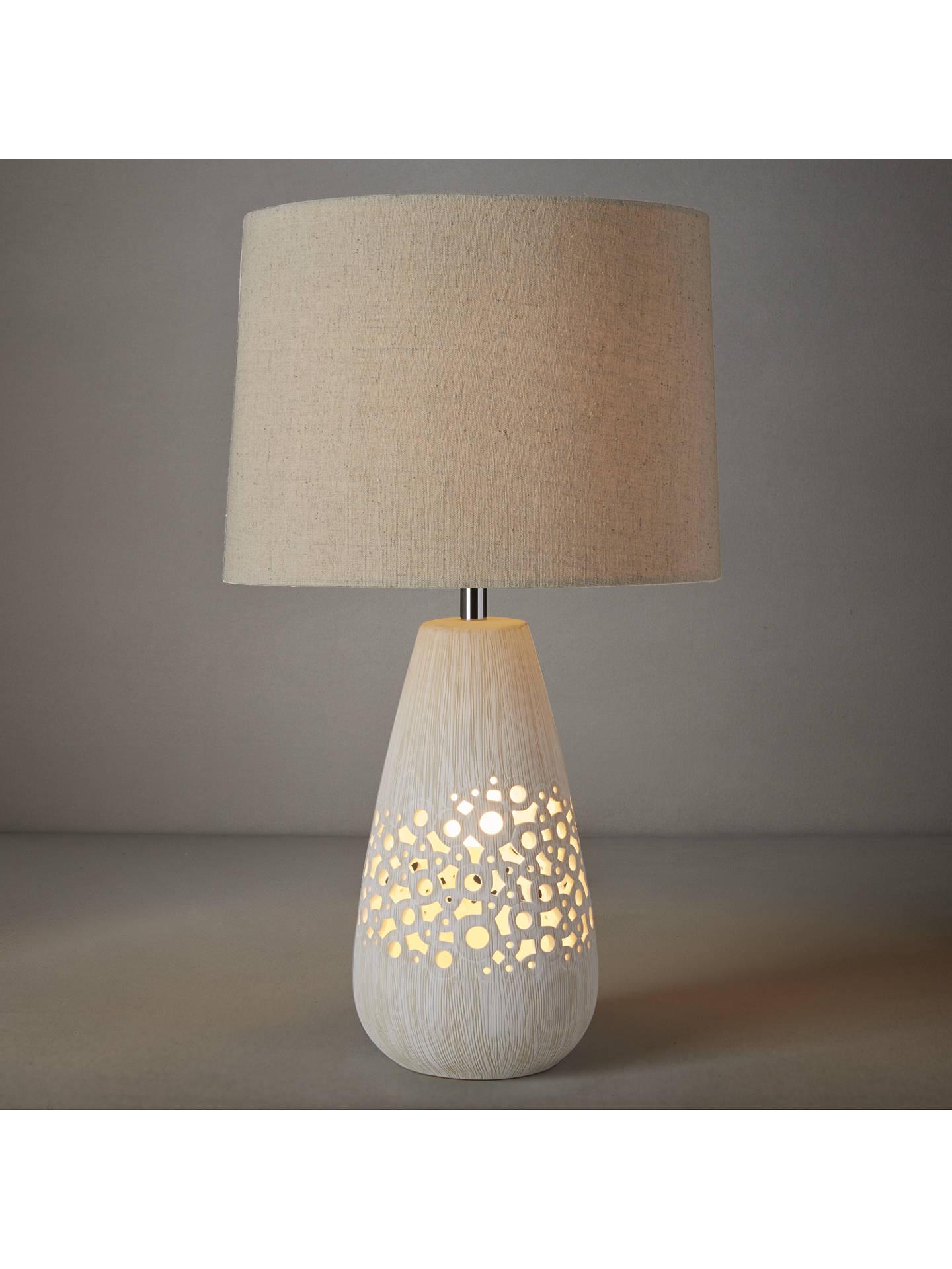 John lewis melissa dual lit ceramic table lamp at john lewis partners buyjohn lewis melissa dual lit ceramic table lamp online at johnlewis aloadofball Choice Image