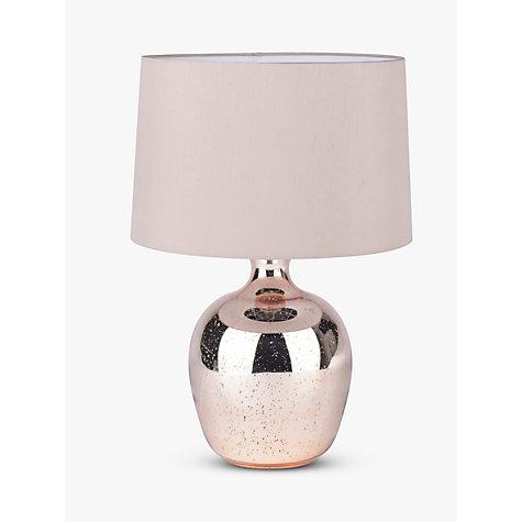 ... Buy John Lewis Tabitha Copper Table Lamp Online At Johnlewis.com ...