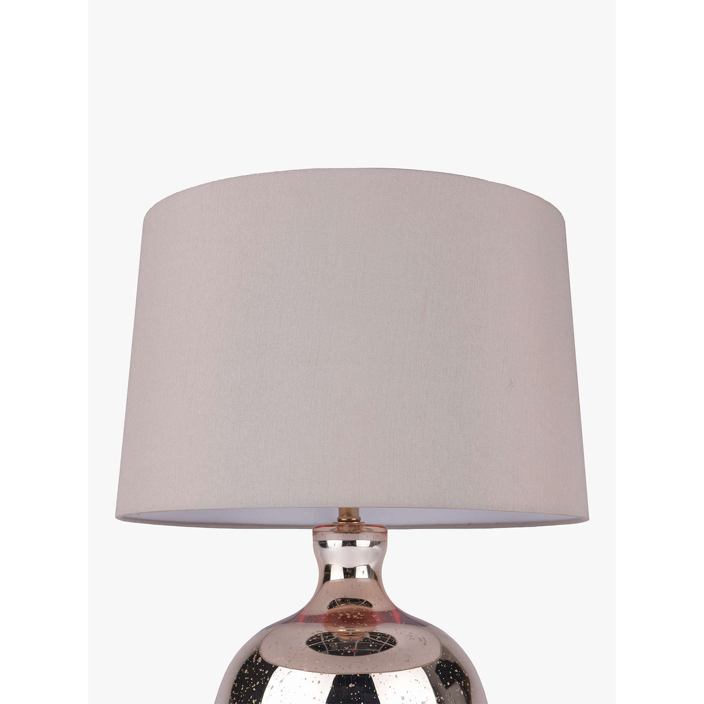 BuyJohn Lewis Tabitha Copper Table Lamp Online at johnlewis.com