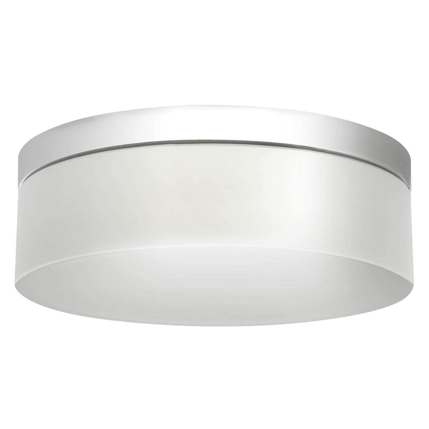 Astro Sabina Round Flush Bathroom Ceiling Light at John Lewis