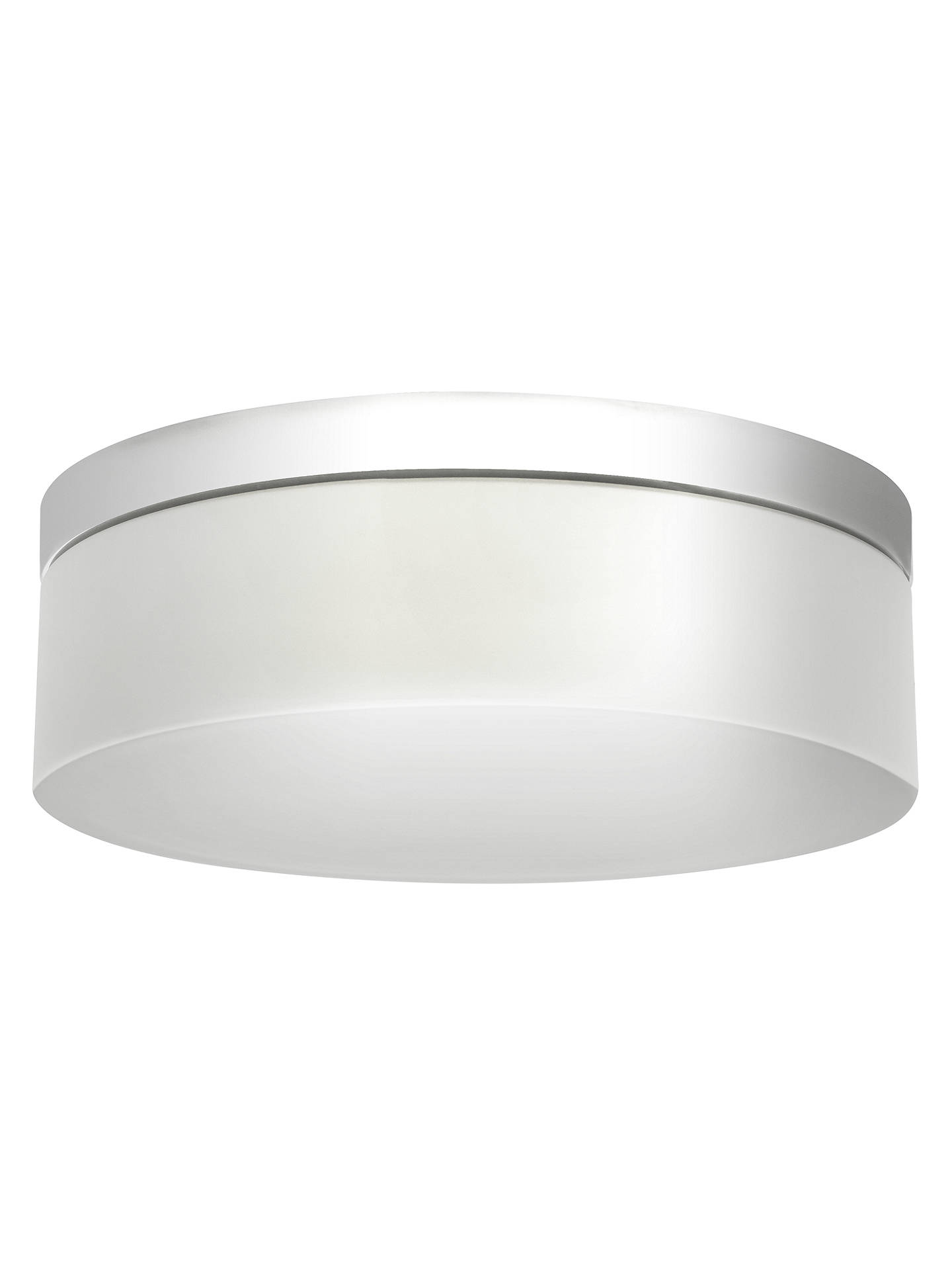 Astro Sabina Round Flush Bathroom Ceiling Light Online At Johnlewis