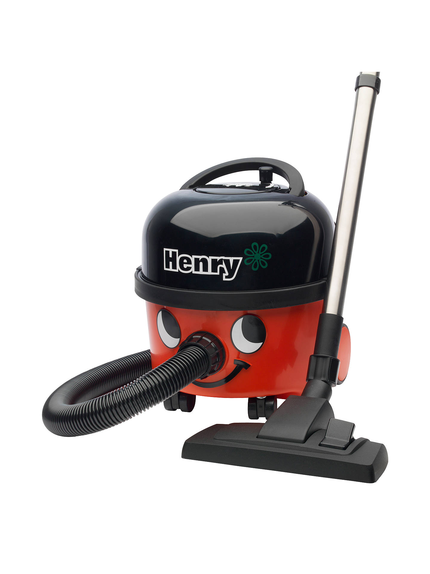 Numatic Henry Hvr200 A2 Autosave Eco Cylinder Vacuum