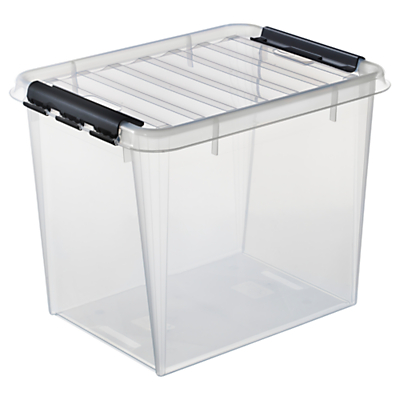 SmartStore by Orthex Classic 50 Plastic Storage Box (52L)