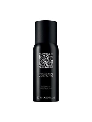 Guerlain L'Homme Ideal Deodorant Spray, 150ml