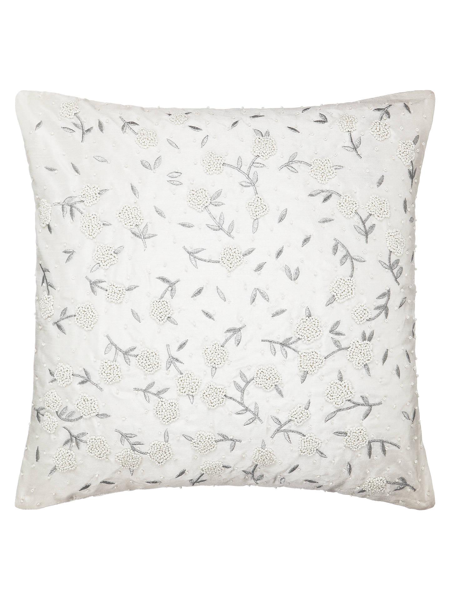 john lewis peony cushion at john lewis partners. Black Bedroom Furniture Sets. Home Design Ideas
