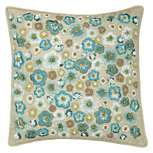 Buy John Lewis Loretta Cushion Online at johnlewis.com