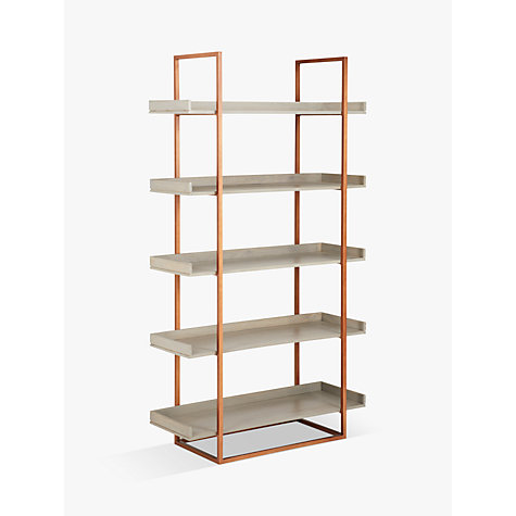 buy john lewis asha tall bookcase online at