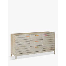 Buy John Lewis Asha Large Sideboard Online at johnlewis.com