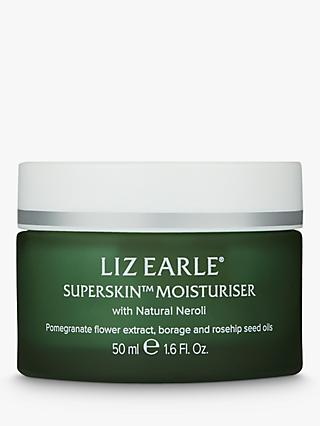Liz Earle Superskin™ Moisturiser with Natural Neroli Scent
