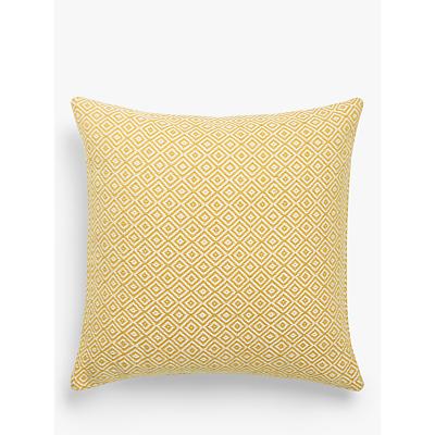 John Lewis Diamonds Cushion
