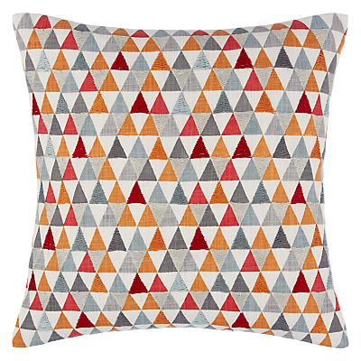 John Lewis Prism Cushion