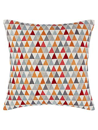 John Lewis & Partners Prism Cushion