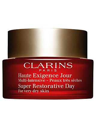 Clarins Super Restorative Day Cream, 50ml
