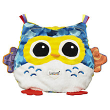 Buy Lamaze Play and Grow Night Night Owl Online at johnlewis.com