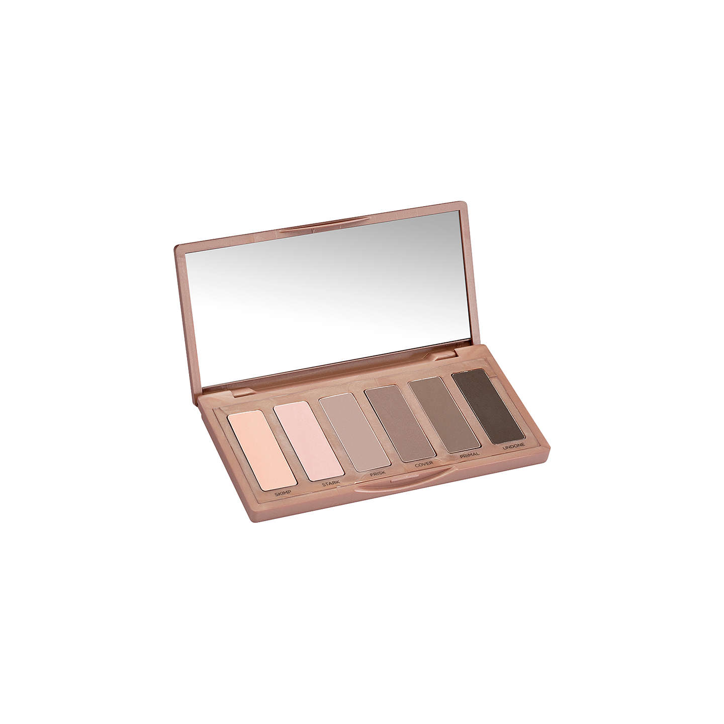 BuyUrban Decay Naked2 Basics Palette Online at johnlewis.com