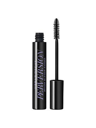 Urban Decay Perversion Mascara, Blackest Black