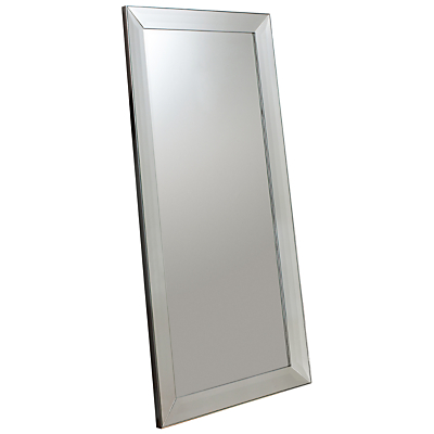 Modena Mirror, Silver, 165 x 78.5cm