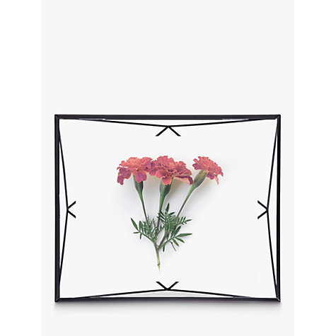 "Buy Umbra Prisma Photo Frame, 8 x 10"" (20 x 25cm) Online at johnlewis.com"