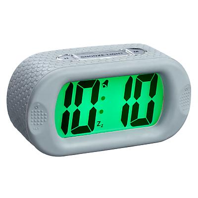 Image of Acctim Silicone Jumbo LCD Smartlite® Alarm Clock