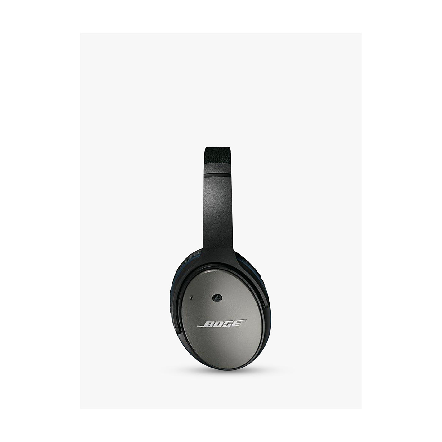 bose noise cancelling headphones bluetooth. buy bose® quietcomfort® noise cancelling® qc25 over-ear headphones for ios/ bose cancelling bluetooth