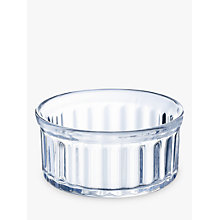 Buy Pyrex Glass Ramekin, 9cm Online at johnlewis.com