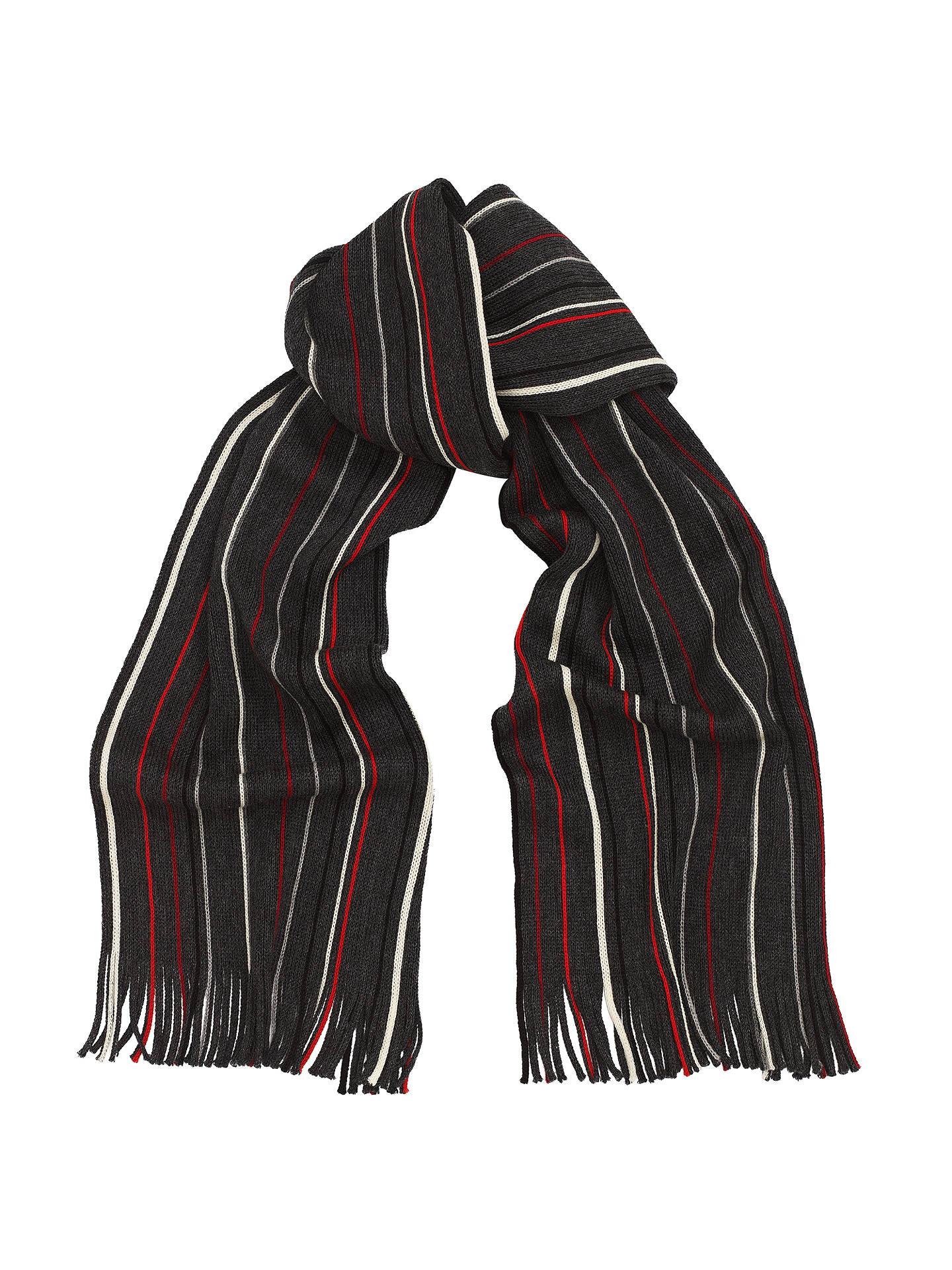 winter warm cashmere scarf wool soft tassle end wrap neck maxi cozy women ladies