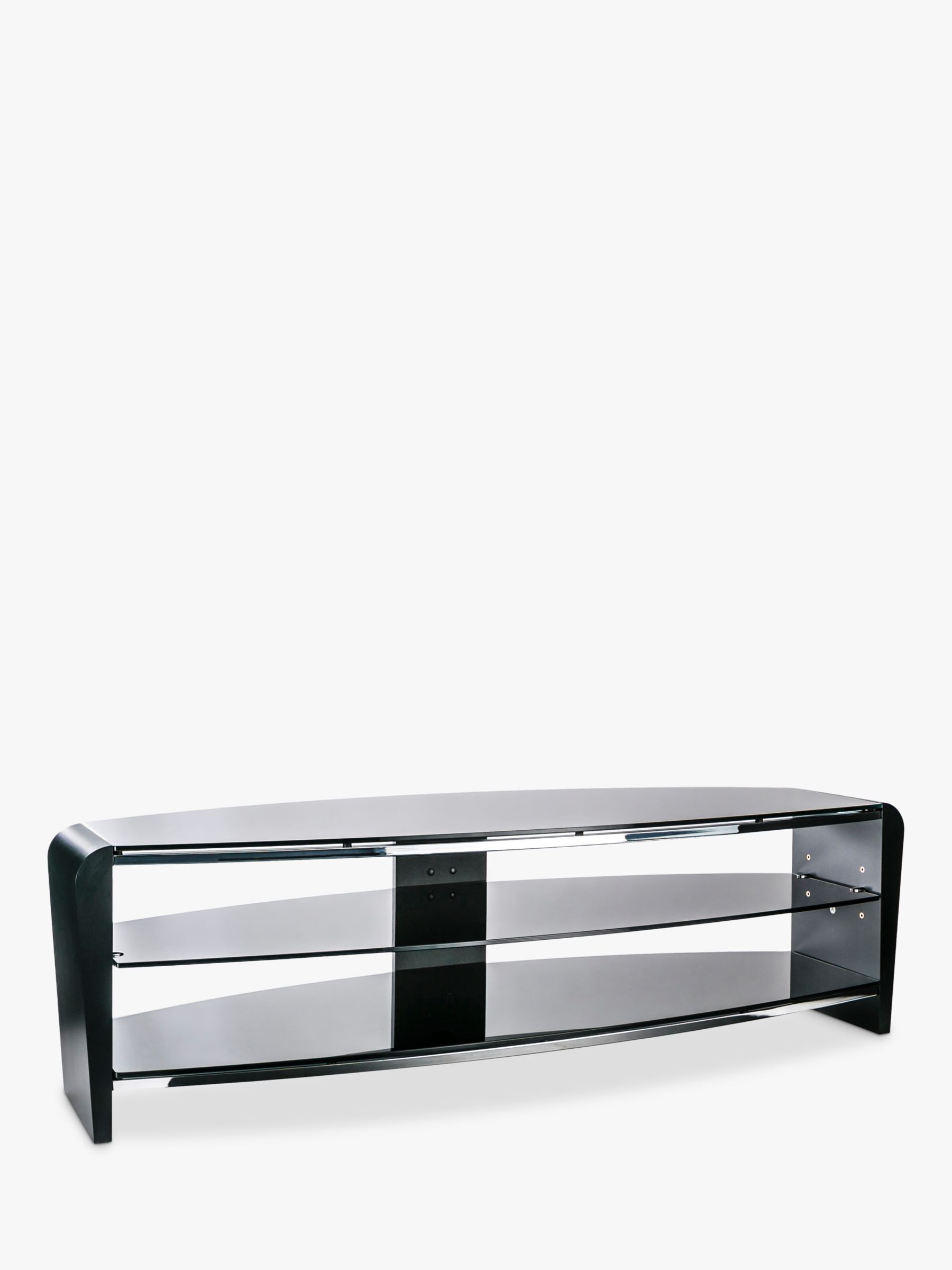 Alphason Alpha Francium 140 TV Stand for TVs up to 60