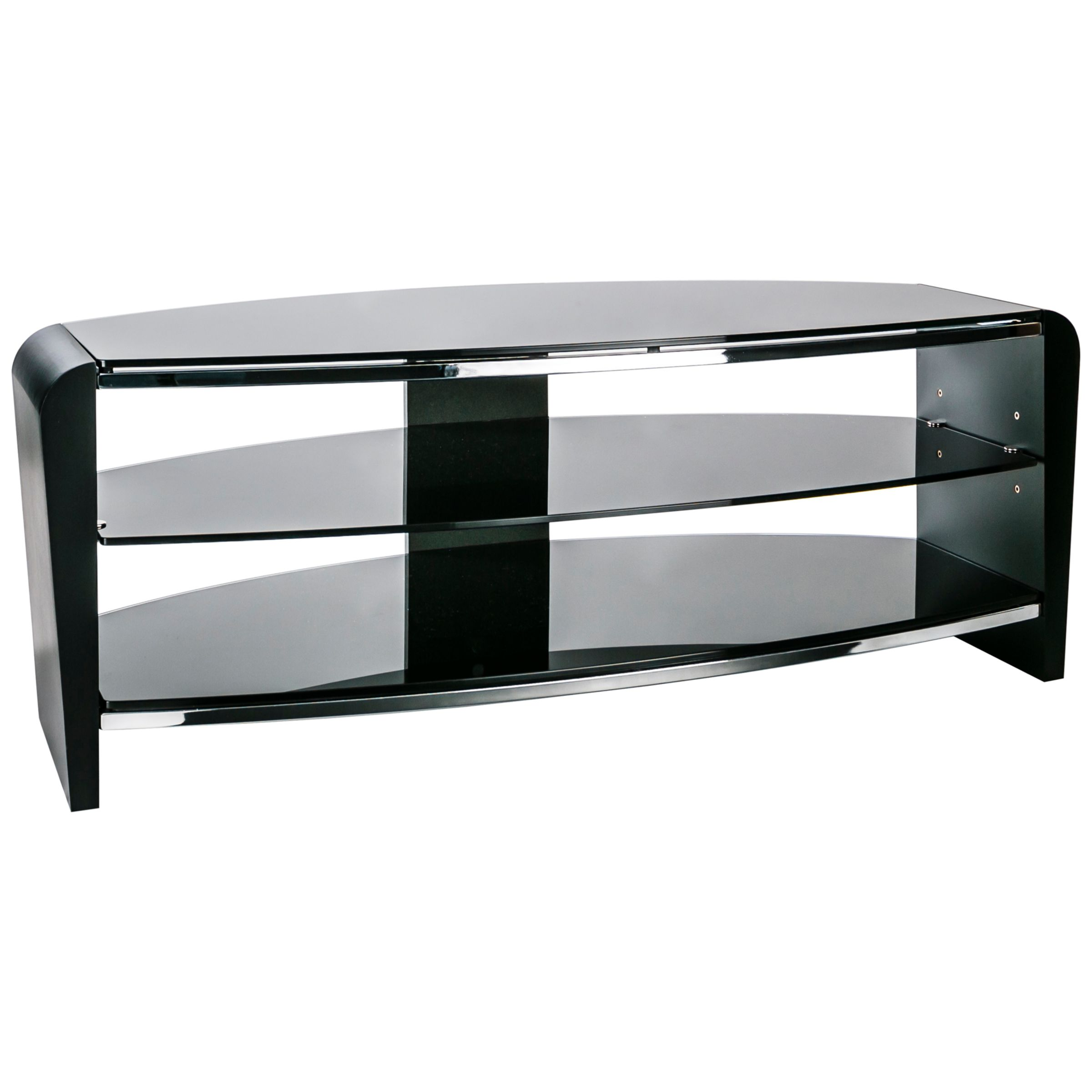 Alphason Alphason Francium 110 TV Stand for TVs up to 50