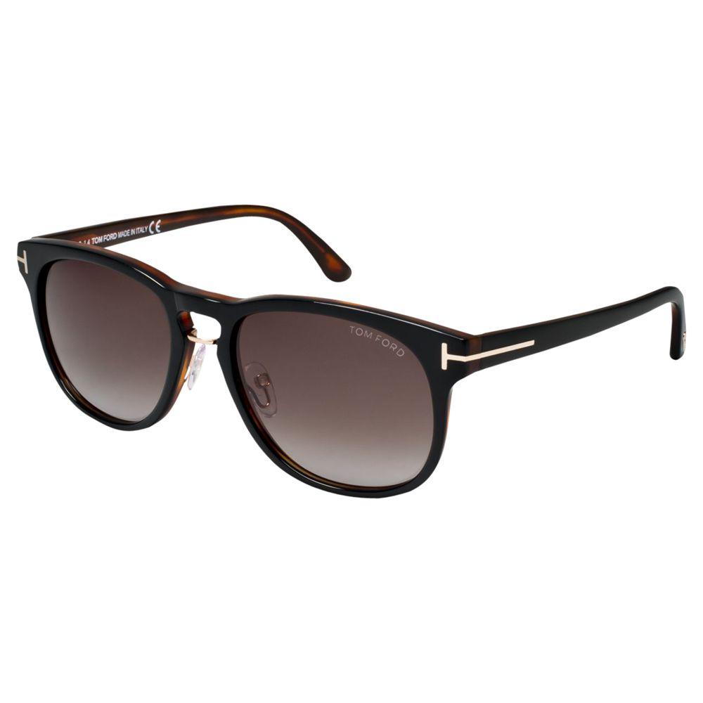 35f1af405a6 TOM FORD FT0346 Franklin Sunglasses at John Lewis   Partners