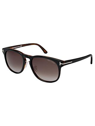 TOM FORD FT0346 Franklin Sunglasses