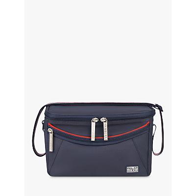 DNC Polar Gear Premium Personal Lunch Cooler Bag, 6L