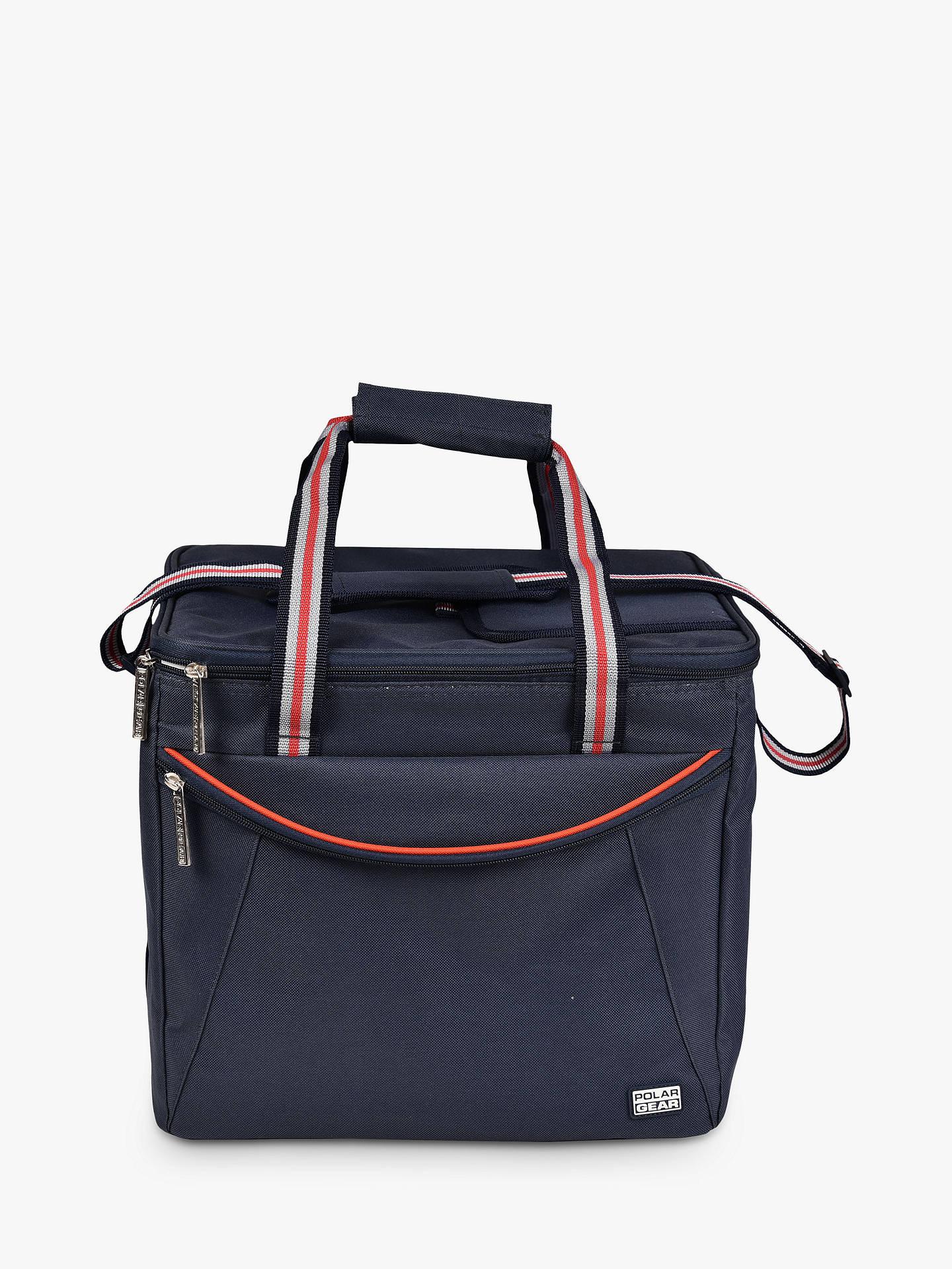 ac08abf586 Polar Gear Premium Family Cooler Bag, 30L