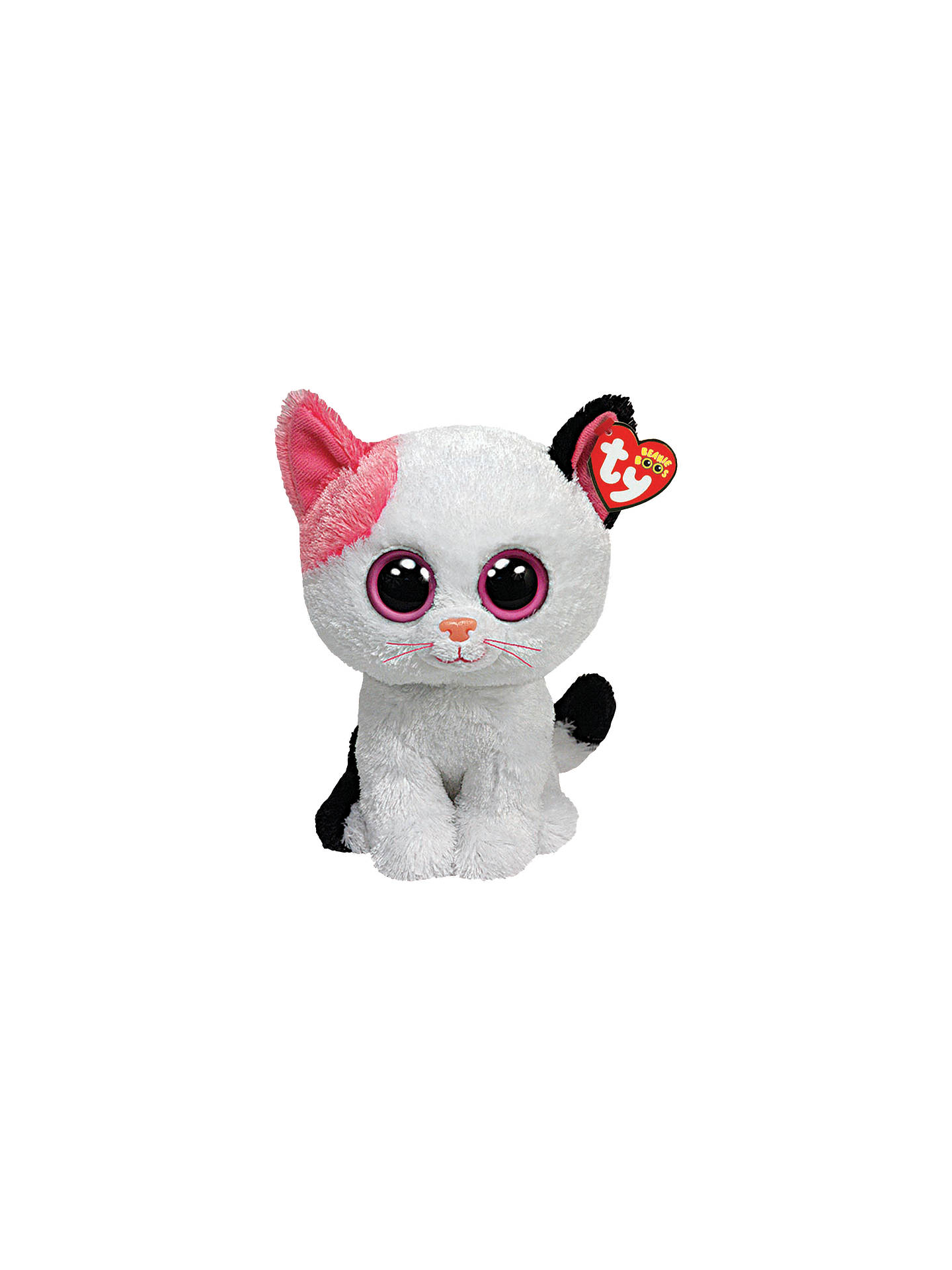 37ff0f30f2f1 Buy Ty Beanie Boo Muffin Cat Soft Toy
