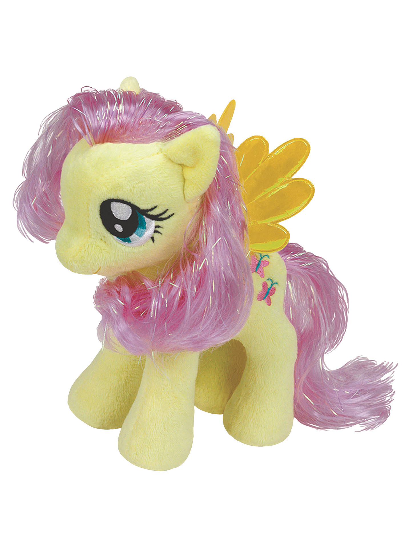 BuyTy My Little Pony Fluttershy Beanie Baby c814e5f8d24b