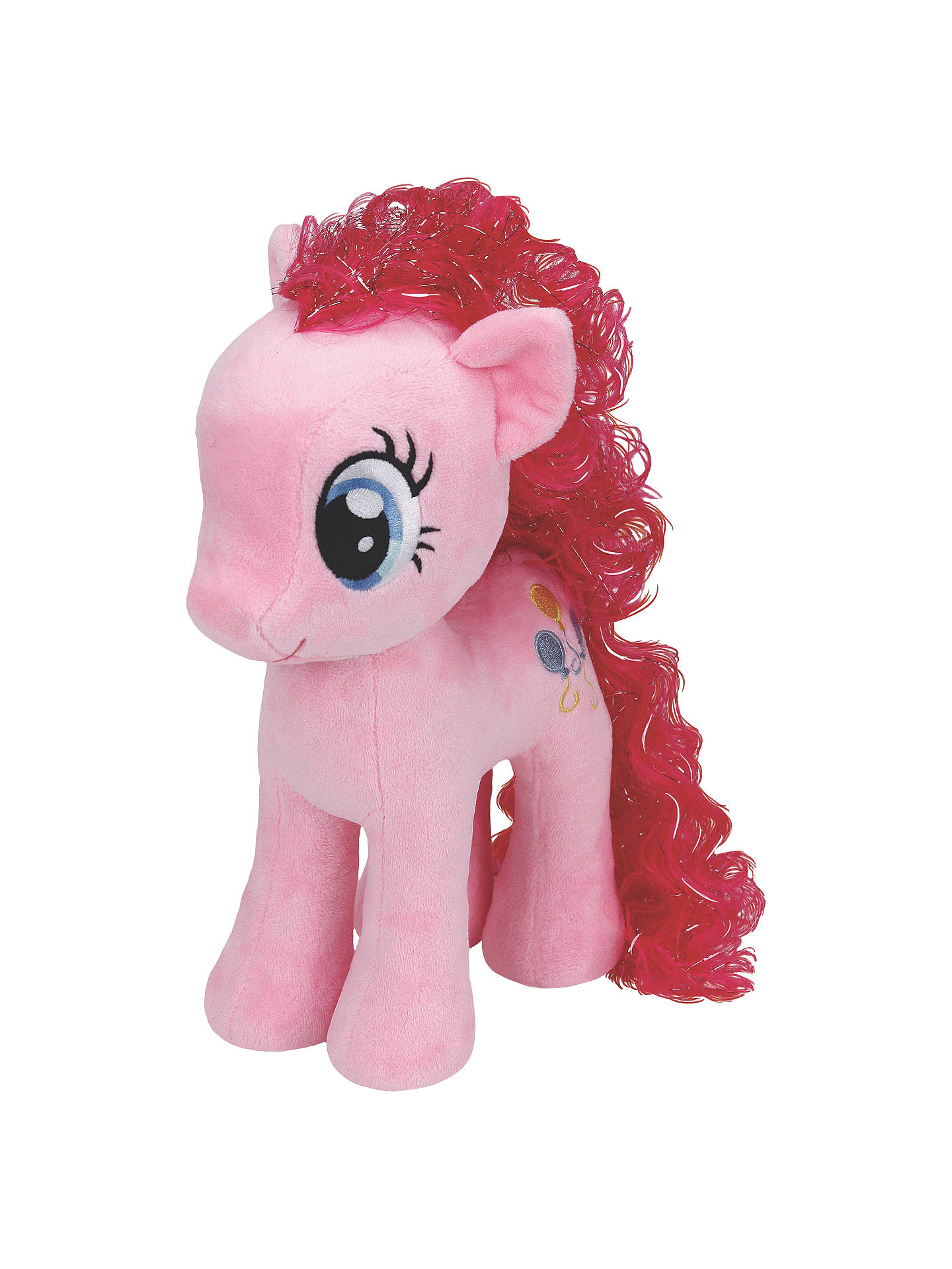 a620b33519a BuyTy My Little Pony Pinkie Pie Beanie Baby